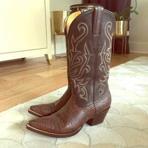 Heritage Boots